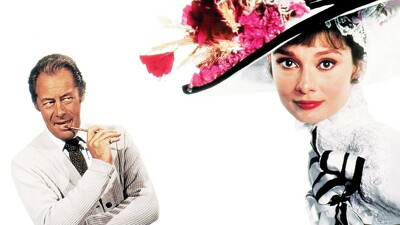 My Fair Lady Trailer