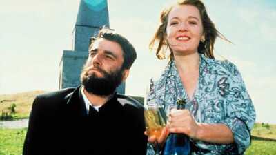 My Left Foot: The Story of Christy Brown Trailer