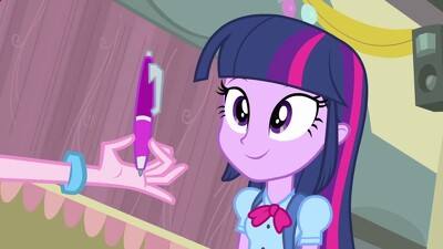 My Little Pony: Equestria Girls Trailer