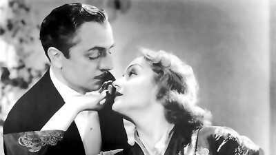 My Man Godfrey Trailer
