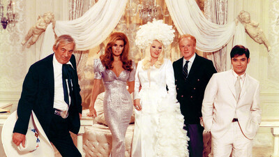 Myra Breckinridge Trailer