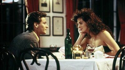 Mystic Pizza Trailer