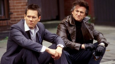 Mystic River Trailer