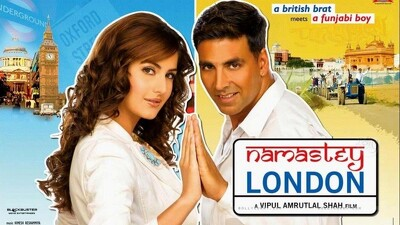 Namastey London Trailer