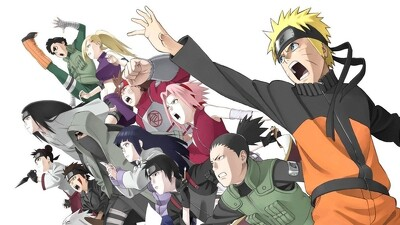 Naruto Shippuden the Movie: Inheritors of the Will of Fire Trailer