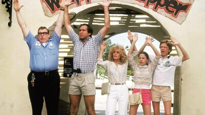 National Lampoon's Vacation Trailer