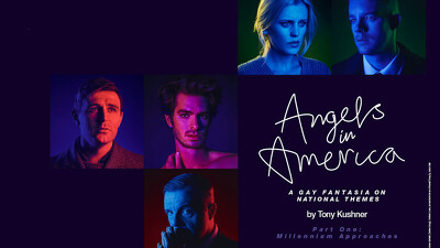 National Theatre Live: Angels In America: Millenium Approaches Trailer