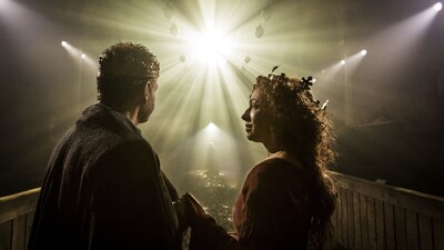 National Theatre Live: Macbeth Trailer