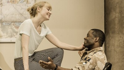 National Theatre Live: Othello Trailer