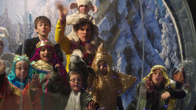 Nativity 2: Danger in the Manger! Trailer