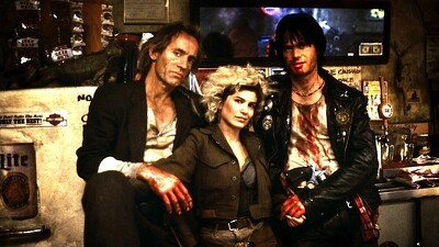 Near Dark Trailer