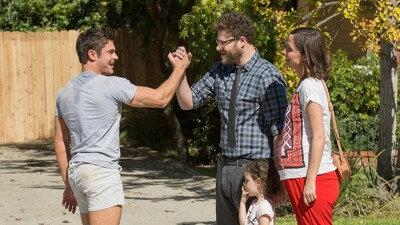 Neighbors 2: Sorority Rising Trailer