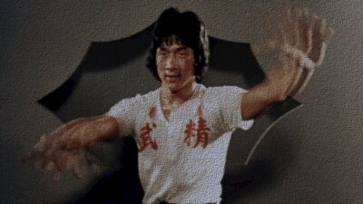New Fist of Fury Trailer