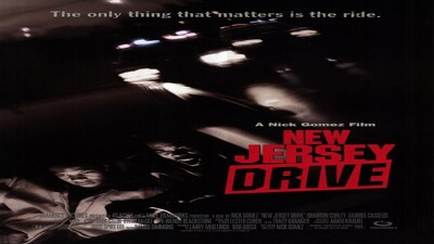New Jersey Drive Trailer