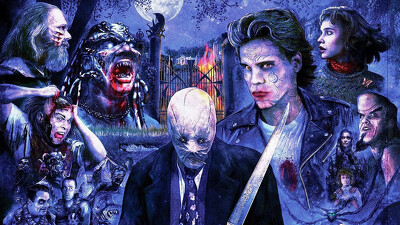 Nightbreed - The Director's Cut Trailer