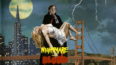 Nightmare in Blood Trailer