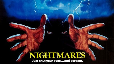 Nightmares Trailer