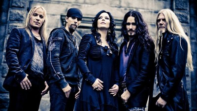 Nightwish: Live at Lowlands Trailer