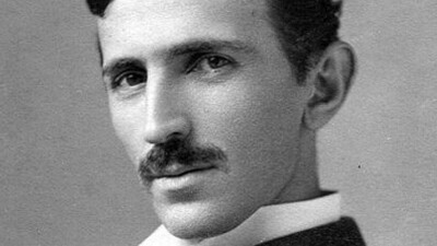 Nikola Tesla: The Genius Who Lit the World Trailer