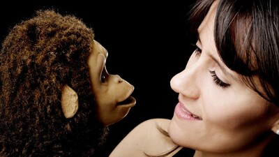 Nina Conti - Talk To The Hand Trailer