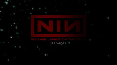 Nine Inch Nails: Another Version of the Truth - Las Vegas Trailer
