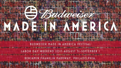Nine Inch Nails :  Budweiser Made In America Festival Trailer
