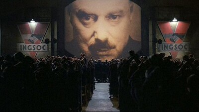 Nineteen Eighty-Four Trailer