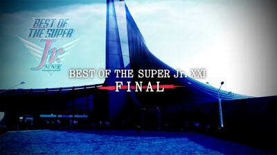 NJPW Best of the Super Junior XXI Finals Trailer