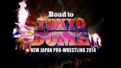 NJPW Road To Tokyo Dome - Day 6 Trailer
