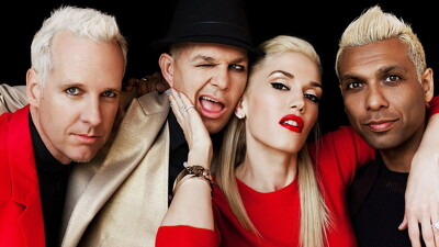 No Doubt: MTV World Stage Trailer