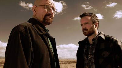 No Half Measures: Creating the Final Season of Breaking Bad Trailer