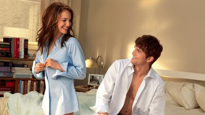 No Strings Attached Trailer