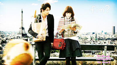 Nodame Cantabile: The Movie II Trailer