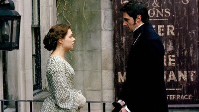 North & South Trailer