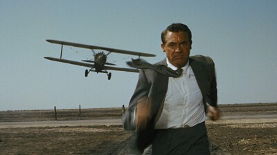 North by Northwest Trailer
