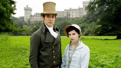 Northanger Abbey Trailer