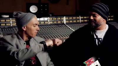 Not Afraid: The Shady Records Story Trailer