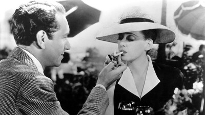 Now, Voyager Trailer