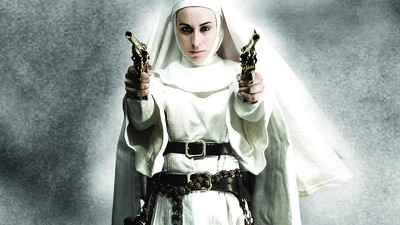 Nude Nuns With Big Guns Trailer