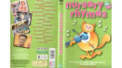 Nursery Rhymes Trailer