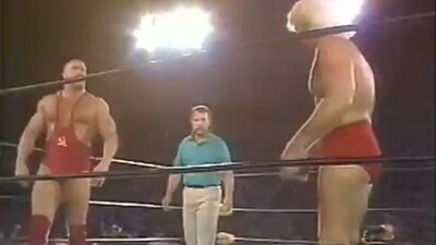 NWA The Great American Bash 1985 Trailer