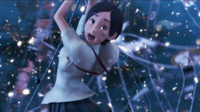 Oblivion Island: Haruka and the Magic Mirror Trailer