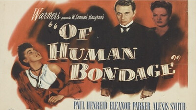 Of Human Bondage Trailer