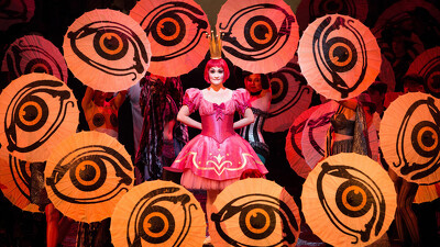 Offenbach: The Tales of Hoffmann Trailer