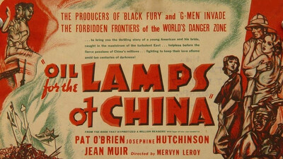 Oil For The Lamps Of China Trailer