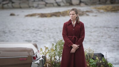 Olive Kitteridge Trailer