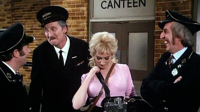 On the Buses Trailer