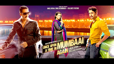 Once Upon A Time In Mumbai Dobaara! Trailer
