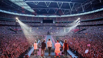 One Direction: Where We Are - The Concert Trailer