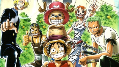 One Piece: Chopper's Kingdom on the Island of Strange Animals Trailer
